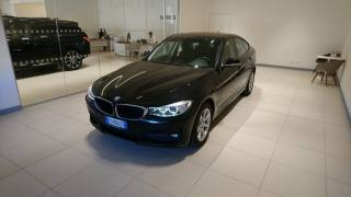 BMW 318 D Gran Turismo Usata