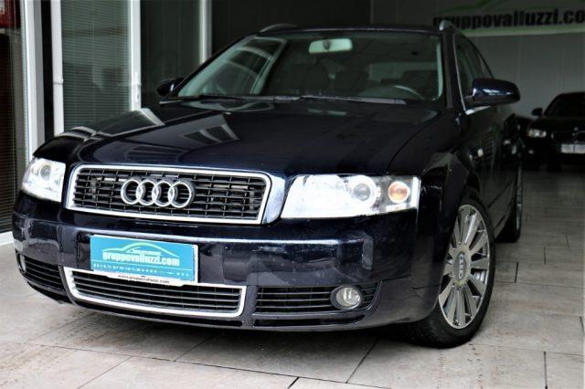 Audi a4  - dettaglio 2