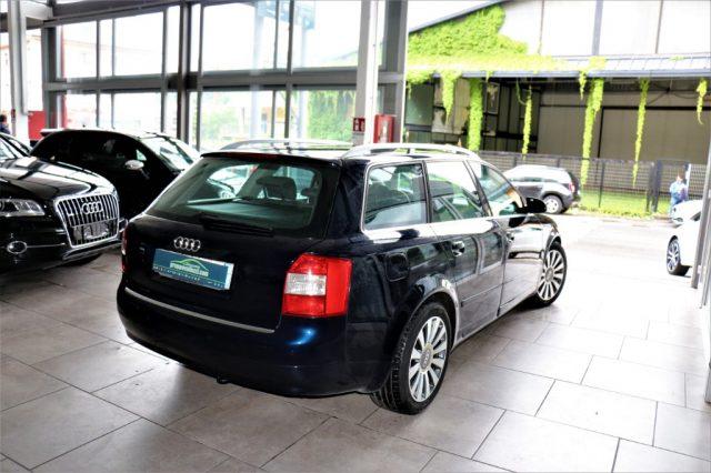 Audi a4  - dettaglio 5