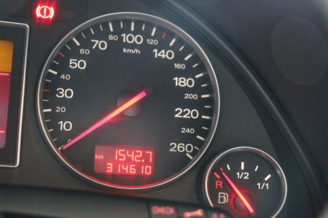 Audi a4  - dettaglio 10