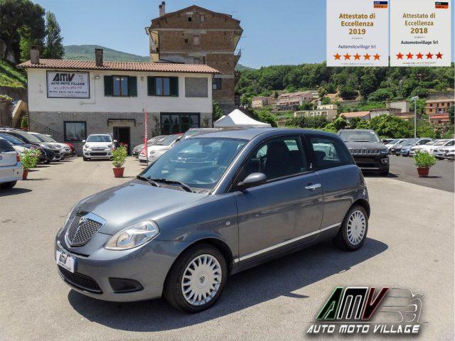 Lancia Ypsilon usata 1.3 MJT 90 CV STEREO CD/MP3-CLIMIA-RUOTINO diesel Rif. 10766845