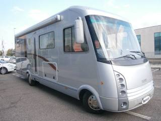 IVECO Daily NIESSMAN-BISHOFF Flair 8000i Usata