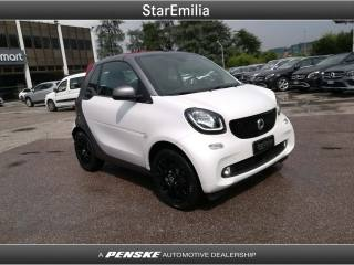 SMART ForTwo 70 1.0 Twinamic Cabrio Passion Km 0