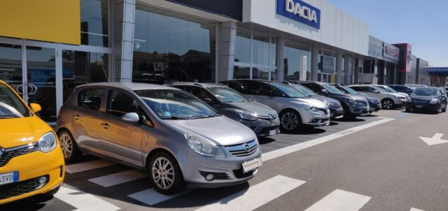 Opel Corsa usata 1.3 CDTI 75CV ecoFLEX 5 porte Club diesel Rif. 10761810