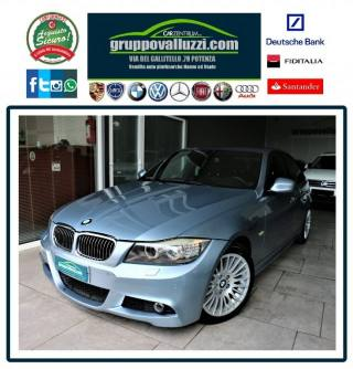BMW 330 D Cat MSport Usata