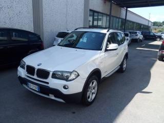 BMW X3 XDrive18d Usata