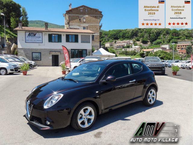 Alfa Romeo Mito km 0 1.3 JTDm 95 CV NERO ETNA Km0 D/N/A diesel Rif. 10766847