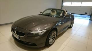 BMW Z4 SDrive23i Usata