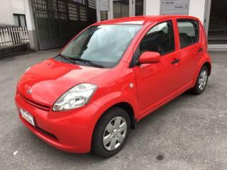 DAIHATSU Sirion 1.3 16V 4WD Mio Usata