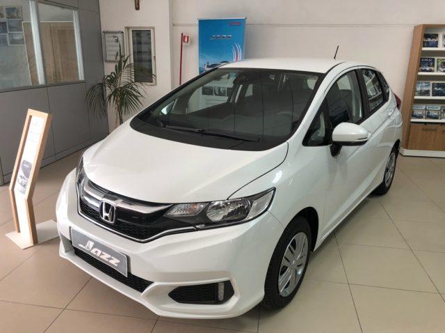 Honda Jazz nuova 1.3 Trend a benzina Rif. 10784176