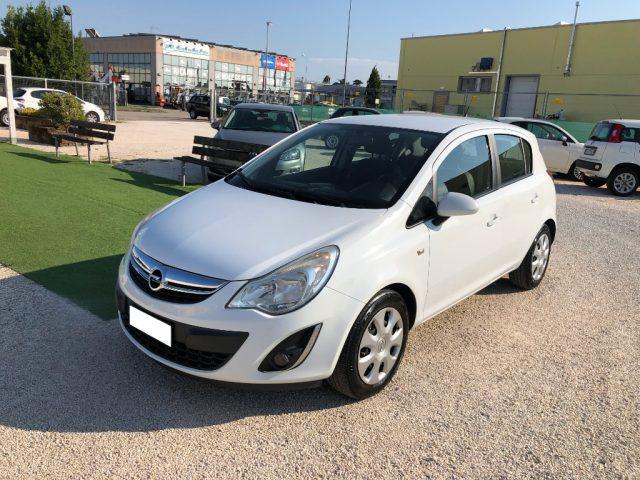 Opel Corsa usata 1.2 85CV 5 porte GPL-TECH Elective a gpl Rif. 10822783