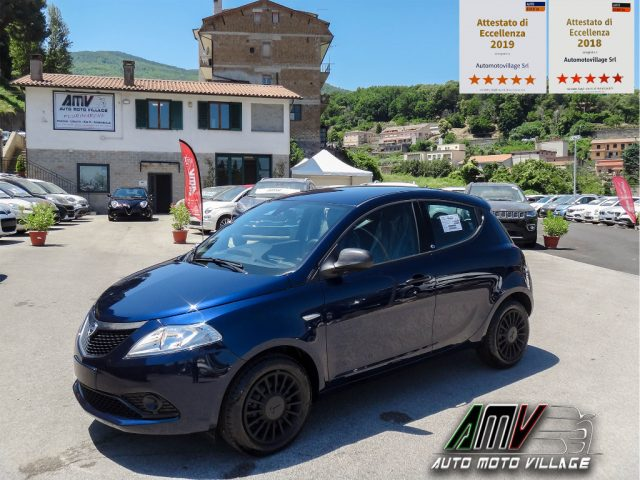 Lancia Ypsilon km 0 1.2 69 CV 5 porte S&S Elefantino Blu ITALIANA Km0 a benzina Rif. 10784079
