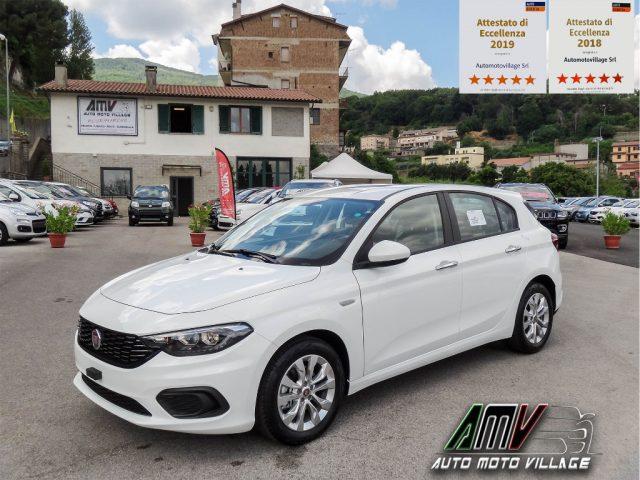 Fiat Tipo km 0 1.4 Benzina 5 porte Easy APPLE/ANDROID a benzina Rif. 10784080
