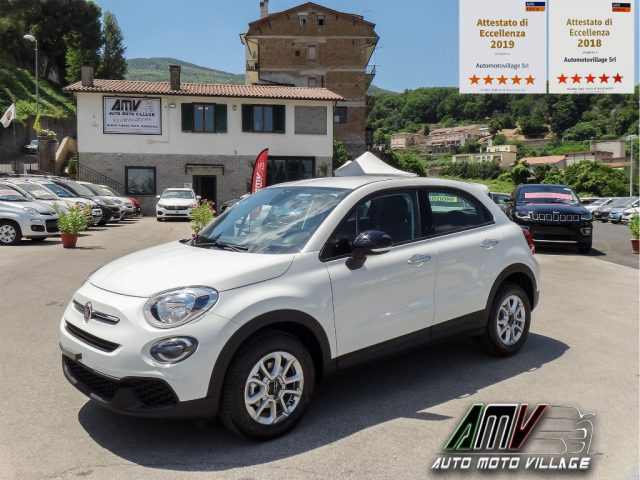 Fiat 500x 1.3 MJt 95 CV Urban APPLE/ANDROID-TELECAMERA