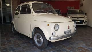 Annunci Fiat Cinquecento