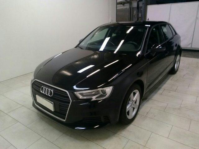 Audi A3 usata SB 30 1.6 tdi Business 116cv  SB 30 1.6 tdi Busin diesel Rif. 10797407