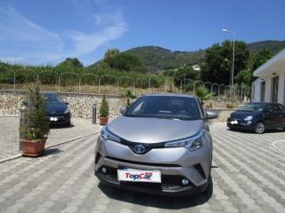 TOYOTA C-HR Toyota C-HR 1.8 HYBRID E-CVT TREND Usata