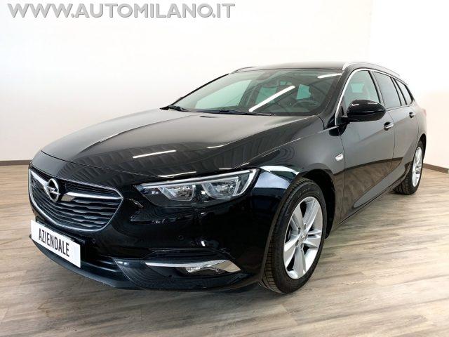 Opel Insignia usata 1.6 CDTI ecoTEC 136 CV S&S aut.Sports Tourer Innov diesel Rif. 10811809
