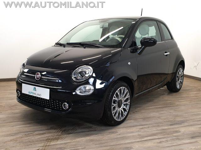 Fiat 500 km 0 1.2 Lounge a benzina Rif. 10811826