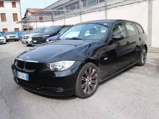 BMW 320 D Cat Touring Eletta Usata