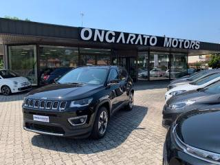 JEEP Compass 1.4 MultiAir 2WD Limited #ParkingPack #8.4