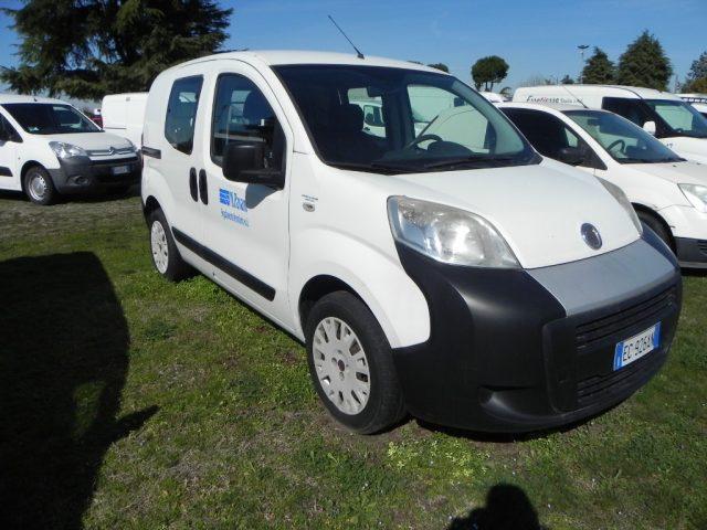 Fiat Fiorino usata 4 POSTI VAN diesel Rif. 11001034