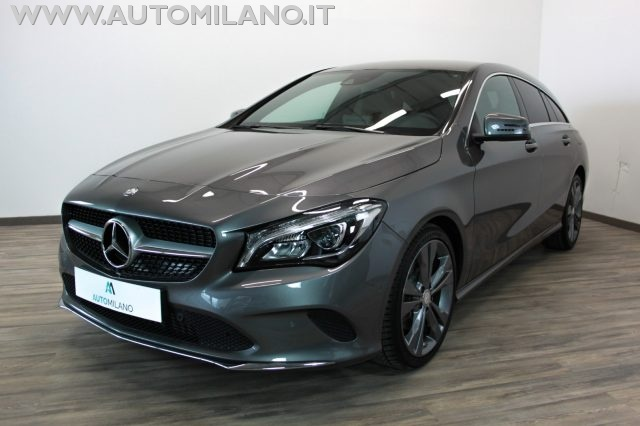 Mercedes-benz usata Shooting Brake Sport a benzina Rif. 10811803