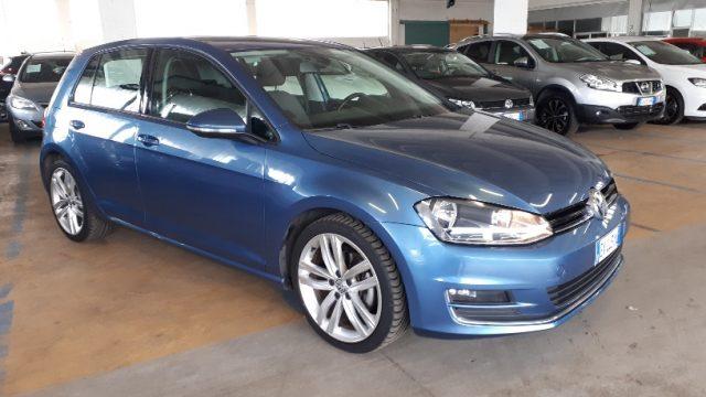 Volkswagen usata 1.6 TDI 110 CV 5p. Highline BlueMotion Technology diesel Rif. 10925252