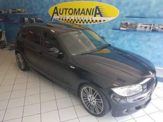 BMW 118 MSport Totale Diesel Usata