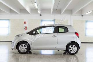 CITROEN C1 VTi 72 3 Porte Feel Km 0