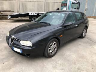 ALFA ROMEO 156 1.9 JTD 140 CV Sportwagon Distinctive Usata
