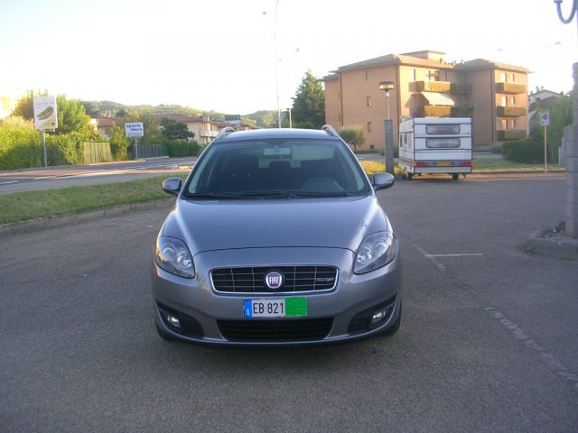FIAT Croma 1.9 Multijet 16V Emotion