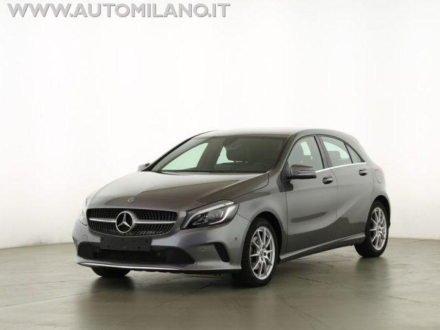 Mercedes-benz usata Automatic Sport a benzina Rif. 10859899