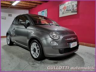 FIAT 500 1.3 Multijet 95 CV Sport Usata