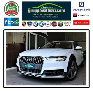 AUDI A6 Allroad 3.0 TDI 320 CV Tiptronic Business Plus Usata
