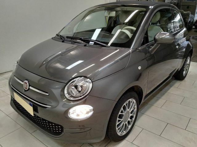 Fiat 500c usata 1.2 Lounge s e s 69cv dualogic  1.2 Lounge s e s a benzina Rif. 10867736