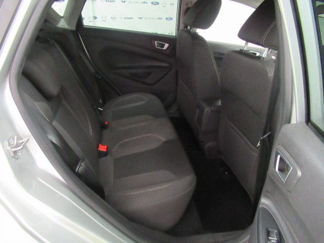 Immagine di FORD Fiesta Titanium 5 porte