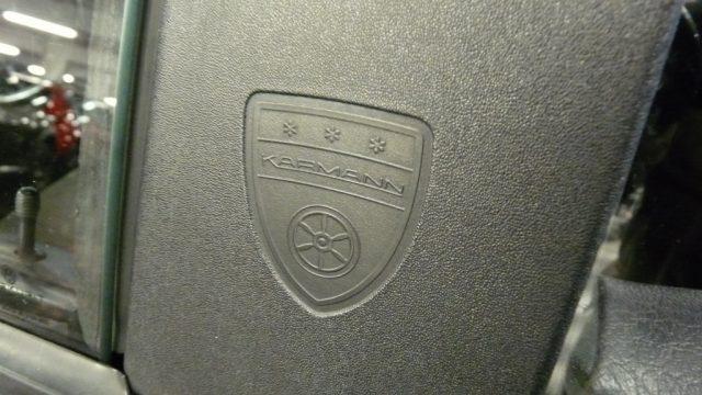 Immagine di VOLKSWAGEN Golf Cabriolet 1.8 cat (75 CV) Basic