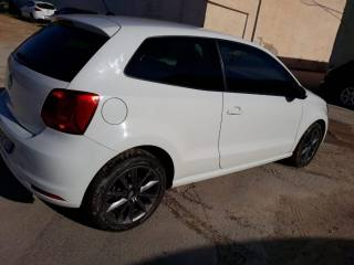 VOLKSWAGEN Polo 1.4 TDI 3p. Comfortline BlueMotion Technology Usata