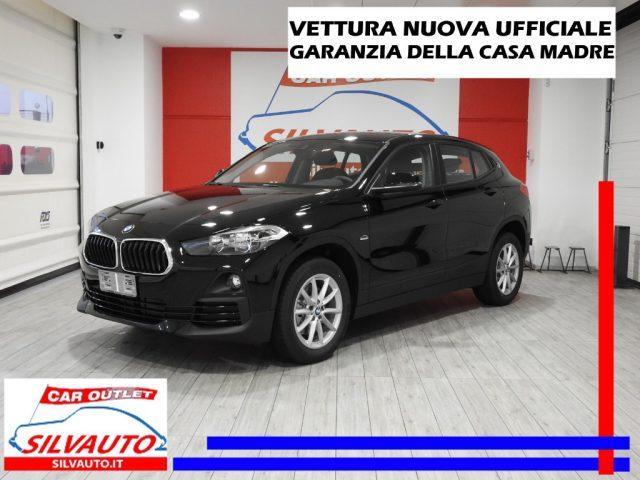 Bmw nuova sDrive18d 150 CV MY' 19 - PRONTA CONSEGNA diesel Rif. 10879330
