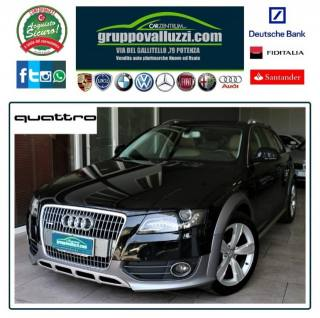 AUDI A4 Allroad 2.0 TDI 143 CV F.AP. Advanced Usata