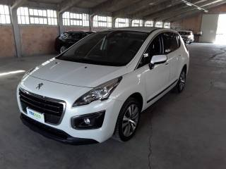 PEUGEOT 3008 BlueHDi 120 S&S Business Usata