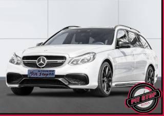 Annunci Mercedes Benz E 63 Amg