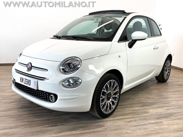 Fiat 500c km 0 1.2 Lounge a benzina Rif. 10896869