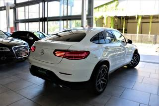 MERCEDES-BENZ GLC 220 D 4Matic Coupé Exclusive Usata