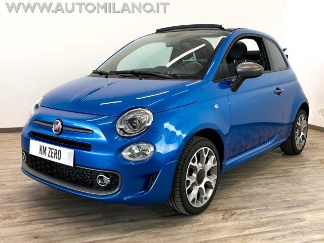 Fiat 500c km 0 C 1.2 S a benzina Rif. 10896870