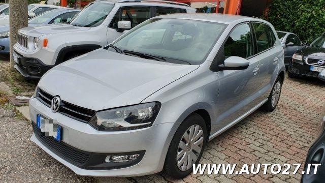 Volkswagen usata 1.2 70 CV 5p. Comfortline a benzina Rif. 10901733