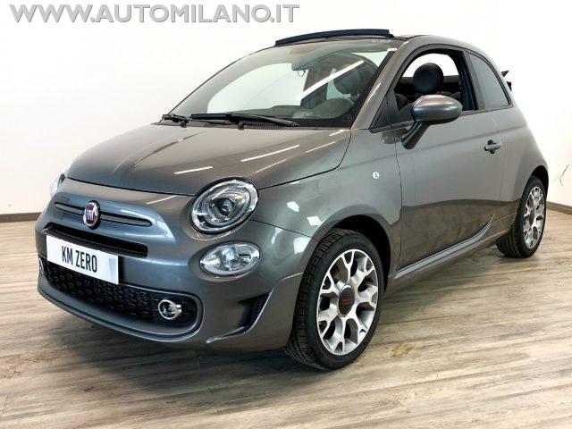 Fiat 500c km 0 C 1.2 S a benzina Rif. 10896879