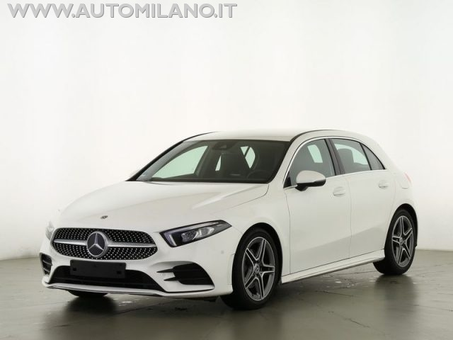 Mercedes-benz usata d Automatic Premium AMG Line diesel Rif. 10896880