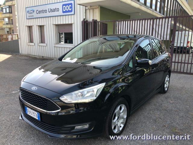 Ford C-max usata 1.5 TDCi 120CV Start&Stop Plus diesel Rif. 10912557
